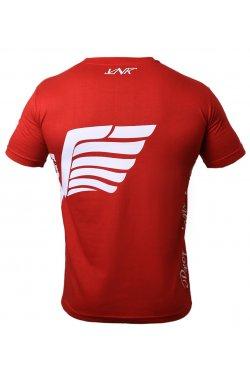 Футболка VNK Red S