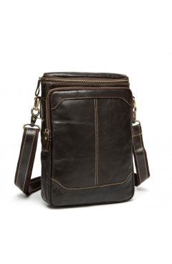 Мужская сумка через плечо BEXHILL BX207-1C