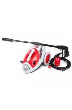 Очиститель высокого давления 1500 Вт, 6 л/мин, 90 бар INTERTOOL DT-1504.0