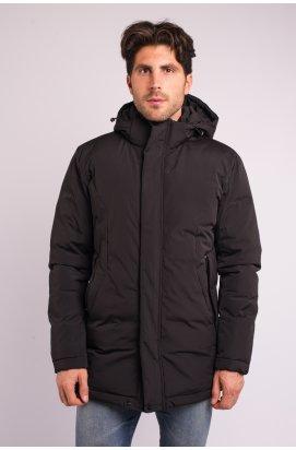 Куртка 70266-AV Черный