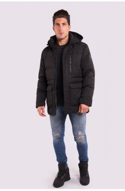 Куртка 70294-AV Черный