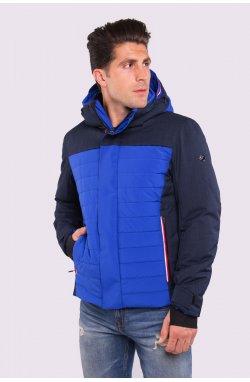 Куртка лыжная 70283-AV Электрик