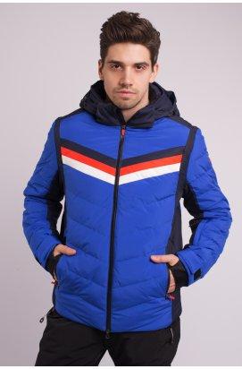 Куртка лыжная 70285-AV Голубой
