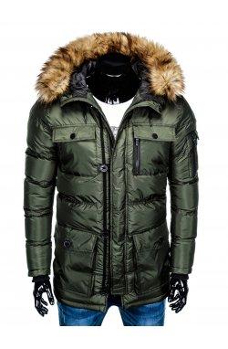 Куртки чоловічі. Купити чоловічу куртку в Україні  Київ 88bc2448e0c3e