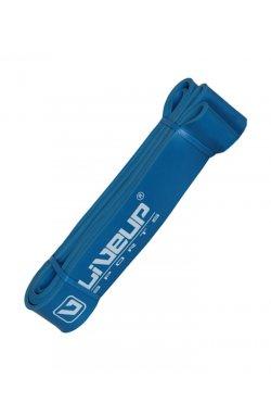 Эспандер-петля LiveUp LATEX LOOP, сопротивление сильное, 208 см, LS3650-2080Hb