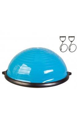 Балансировочная полусфера LiveUp BOSU BALL, LS3570