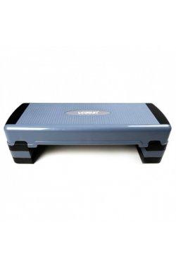 Степ-платформа регулируемая LiveUp AEROBIC STEP, LS3168D