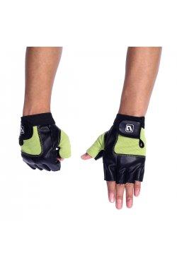 Перчатки для тренировки LiveUp TRAINING GLOVES, LS3058-LXL