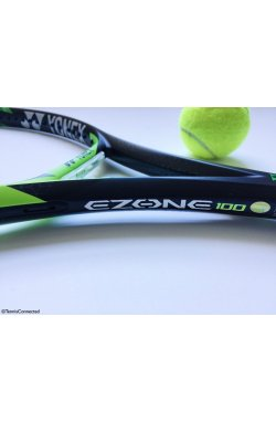 Теннисная ракетка 17 Ezone 100 (285g) Lime Green G3