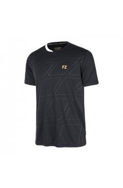 Футболка спортивная мужская FZ Forza Glen Tee Mens T-Shirt Black S
