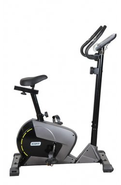 Велотренажер магнитный EcoFit|E-439S
