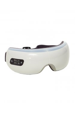 HY-Y01 | Массажер маска для глаз со звукотерапией