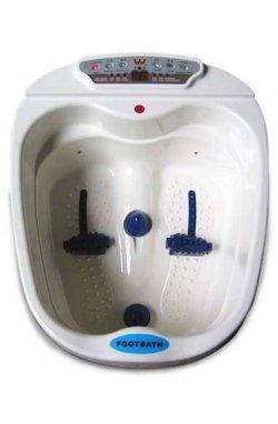 HYE-04CFB | Массажная ванночка для ног