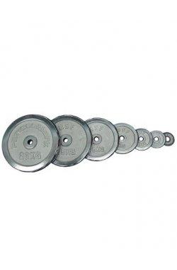 DB C102-10 | Диск хромированный 10 кг