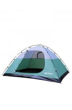 82115GN4 | Палатка (4 места)