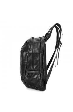 Мужской рюкзак из натуральной телячьей кожи John McDee 7340A