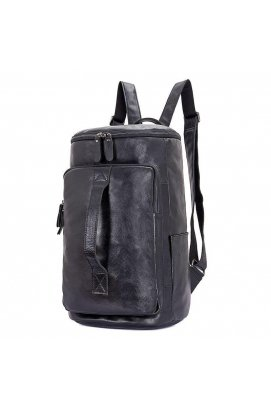 Рюкзак из натуральной кожи JD2006A John McDee