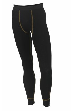 Термокальсоны Aclima Work Warm Longs Black L