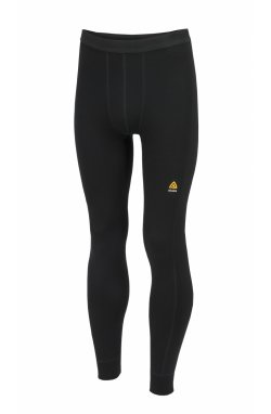 Термокальсоны муж. Aclima WarmWool Longs Man Black L