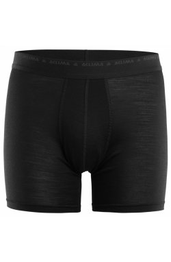 Трусы муж. Aclima LightWool Shorts Man JetBlack L