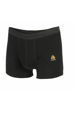 Шорты муж. Aclima WarmWool Shorts Black L