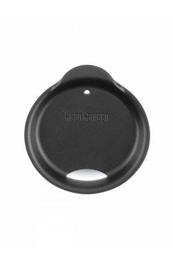 Термостакан-тумблер Klean Kanteen Insulated Tumbler Shale Black (matt) 237 ml
