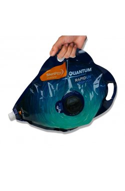Емкость для ультрафиолетового обеззараживания воды SteriPEN RapidUV 4 Liter Reserv