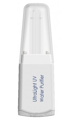 Ультрафиолетовый обеззараживатель воды SteriPEN UltraLight Ultraviolet Water Purifier