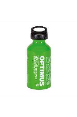Фляга для топлива Optimus Fuel Bottle S Child Safe 0.4 л