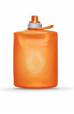 Мягкая фляга HydraPak Stow 500 мл Mojave Orange