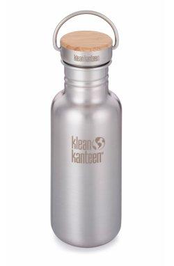 Фляга Klean Kanteen Reflect Brushed Stainless 532 ml