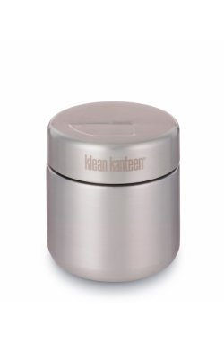 Пищевой контейнер Klean Kanteen Food Canister Brushed Stainless 473 ml