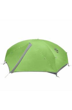Палатка NEMO Galaxi 2P Birch Leaf Green + Защитная подстилка