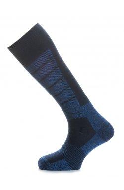 Горнолыжные водоотталкивающие носки Accapi Ski Merino Hydro-R 941 navy 34-36