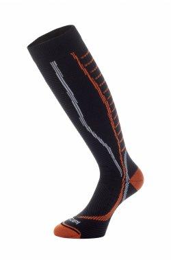 Горнолыжные носки Accapi Ski Ergoracing 966 anthracite 34-36