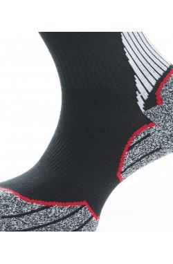 Горнолыжные носки Accapi Ski Thermic 999 black 37-39