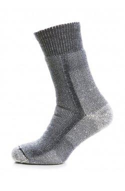 Треккинговые носки Accapi Trekking Extreme Short 966 anthracite 37-39