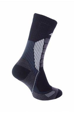 Треккинговые носки Accapi Trekking Primaloft Short 999 Black 37-39