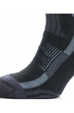 Треккинговые носки Accapi Trekking Thermic 999 black 37-39