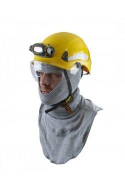 Огнестойкая балаклава Aclima Work X-Safe Balaclava GreyMelange