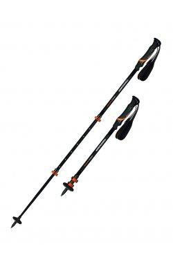 Треккинговые палки Hikemaster Compact Powerlock