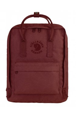 Рюкзак Re-Kanken Ox Red