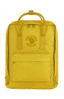 Рюкзак Re-Kanken Sunflower Yellow