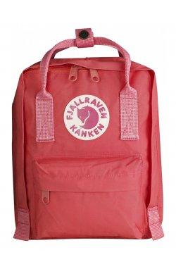 Рюкзак Kanken Mini Peach Pink