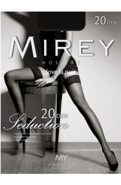 Seduction 20 den Mirey