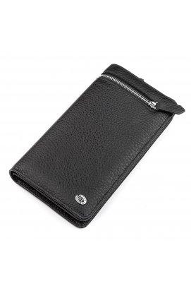 Мужской кошелек ST Leather 18444 (ST291) натуральная кожа