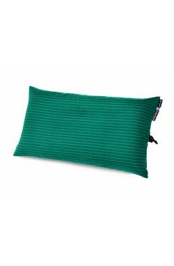 Ультралегкая надувная подушка NEMO Fillo Elite uxury apphire tripe