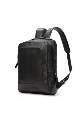 Рюкзак из натуральной кожи bx050 фирмы Bexhil Черный