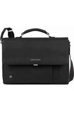 Портфель Piquadro ERSE/Black CA4116S95_N