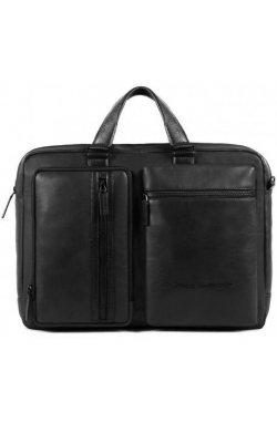 Портфель Piquadro USIE/Black CA4273S99_N